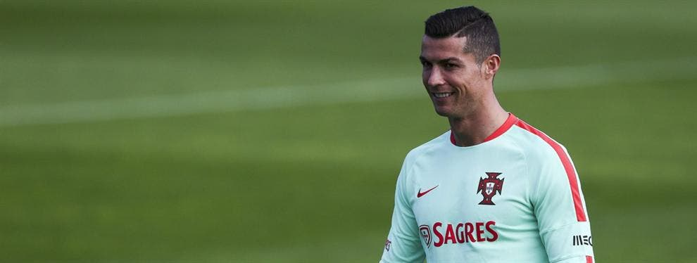 El otro contrato millonario que ha firmado Cristiano Ronaldo