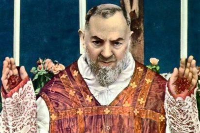 Conferencia sobre Padre Pío de Pietrelcina