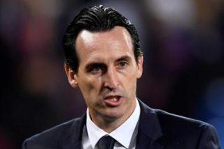 El PSG hace arrepentirse a Unai Emery de un fichaje que no es Jesé