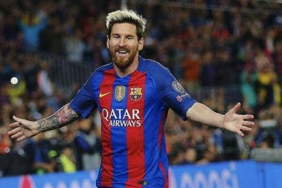 El récord con el FC Barcelona del que Leo Messi se siente más orgulloso