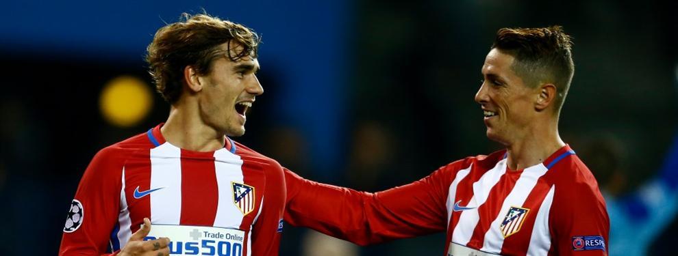 ¡El referente del Real Madrid que deja plantado al Atlético!