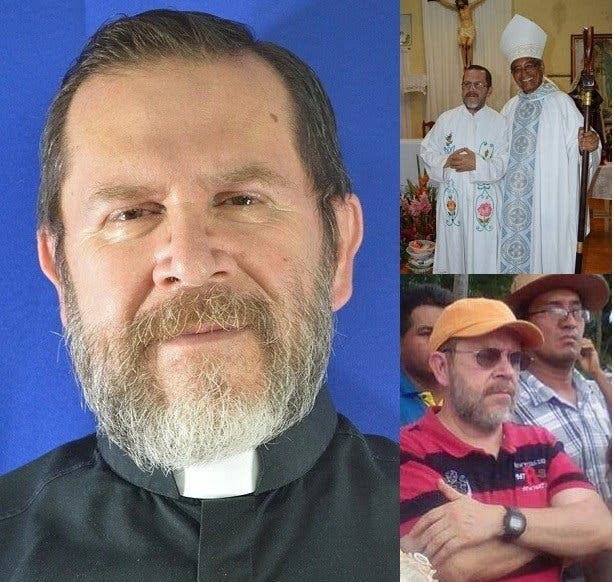 Aparece con vida el sacerdote secuestrado en Veracruz