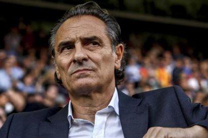 El 'señalado' en el Valencia tras su empate (y gracias) ante el Deportivo