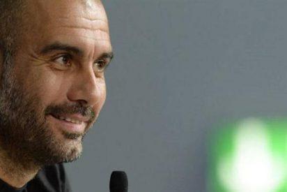 El sorprendente consejo sexual que ha querido dar Guardiola a sus futbolistas