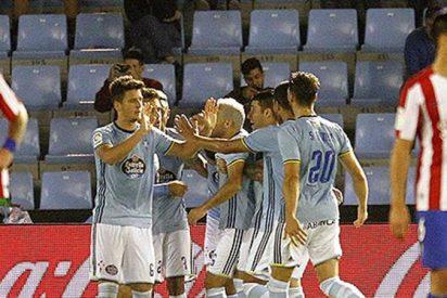 El Sporting de Gijón se interesa por uno de los ?patitos feos? del Celta