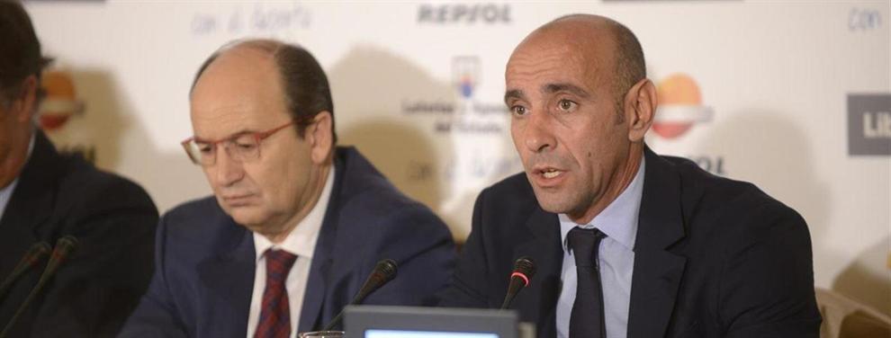 El último delantero de la Ligue 1 al que relacionan con el Sevilla