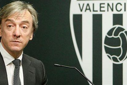 El Valencia tiene un problema a resolver con un jugador antes de fin de año