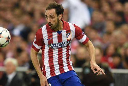 El vestuario del Madrid se enciende por los comentarios de Juanfran