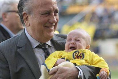 El Villarreal pelea con la élite de la Premier por una promesa argentina