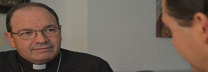 """Juan Carlos Elizalde: """"La Iglesia es una de las instituciones que vive con más cercanía a las víctimas de la trata"""""""