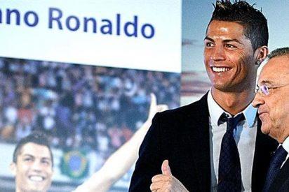 Ell nuevo sueldo de Cristiano Ronaldo comparado con Messi y Neymar