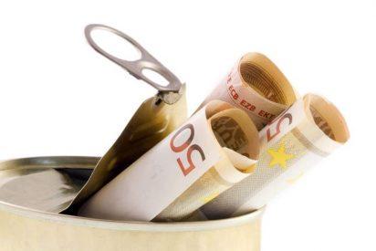 España mejora su recaudación por IVA, pero es el tercer país de la UE que menos ingresa por este impuesto