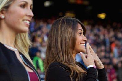 En el vestuario del Barça hay un conflicto?¡de mujeres!