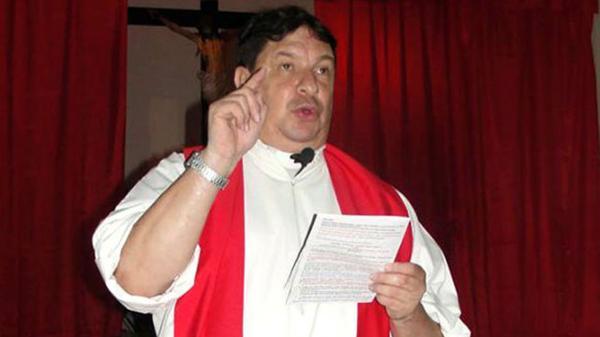 Un nuevo escándalo sacude a la Iglesia de Entre Ríos