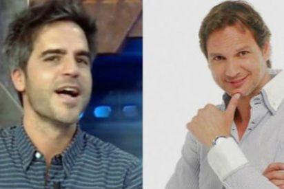 """¡Estalla la guerra! Ernesto Sevilla llama """"gilipollas"""" a Javier Cárdenas en 'El Hormiguero'"""
