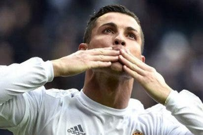 ES OFICIAL: El Real Madrid se asegura a Cristiano Ronaldo hasta 2021