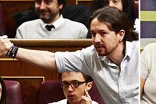 Para Pablo Iglesias la culpa de que Espinar especulase con un piso de protección oficial es... ¡del mensajero!