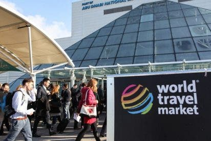 La Junta acude a la Feria WTM de Londres
