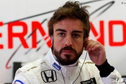 """Fernando Alonso: """"La próxima vez me iré contra Vettel, el circuito es de todos"""""""