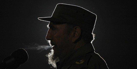 La muerte del dictador Fidel Castro en la prensa mundial