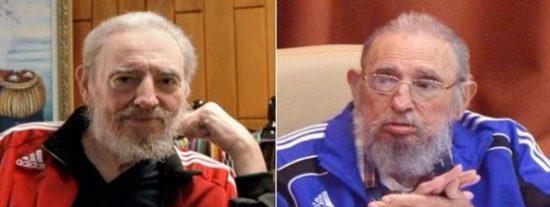 ¿Quieres saber por qué Fidel Castro se vestía con ropa de Adidas?