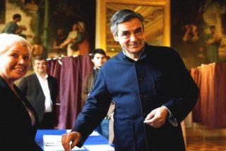 Fillon gana las primarias de la derecha francesa y enfila raudo hacia el Elíseo