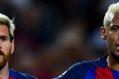 Fiscalía exige dos años de cárcel para Neymar