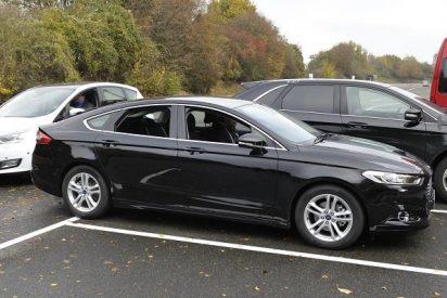 Ford apuntala las tecnologías de ayuda a la conducción