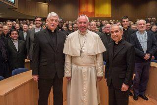 Francisco, un Papa jesuita que entiende a los jesuitas (I)