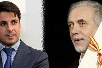 """Fran Rivera sacude a Fernando Trueba: """"Hipócrita, devuelva las subvenciones, sinvergüenza"""""""