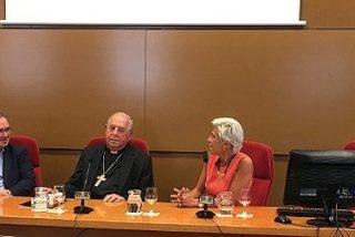 """Cardenal Vegliò: """"A la Europa que se cierra ante los refugiados, el Papa le dice: 'No te reconozco'"""""""