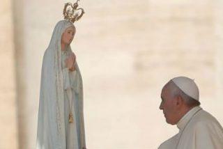 Francisco irá a Fátima los días 12 y 13 de mayo