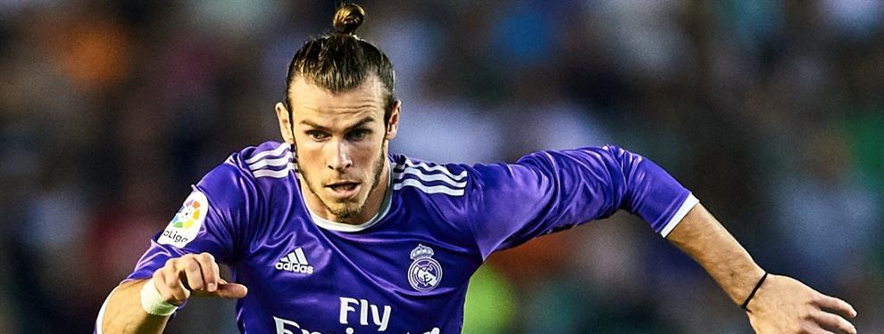 Gareth Bale se pierde el Clásico: el plan de Zinedine Zidane para sustituirlo