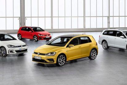 Volkswagen Golf VIII, una actualización de calado