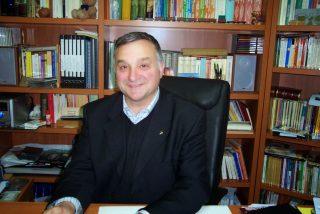 El Papa nombra a Antonio Gómez Cantero obispo de Teruel-Albarracín