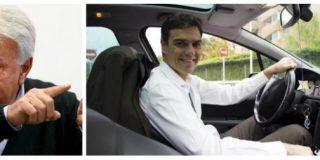 """Ignacio Camacho: """"Felipe González saboteó el blablacar de Sánchez con el destornillador de su labia despectiva"""""""