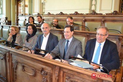 Declaran nulo el recorte de sueldos a los concejales en el Ayuntamiento de Valladolid