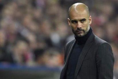 Guardiola puede poner en un serio problema al Valencia
