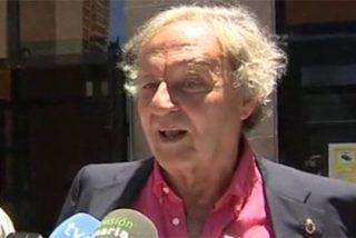 """Ángel Isidro Guimerá: """"El caso de Las Teresitas es un pelotazo urbanístico de libro"""""""