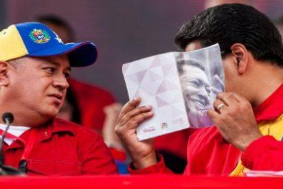 """Los sobrinos del flipado Maduro se descolocan: """"El régimen chavista controla el narcotráfico en Venezuela"""""""