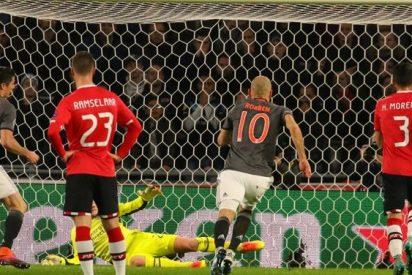 Héctor Moreno y Andrés Guardado eliminados de Champions League