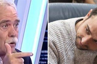"""Pérez Henares acusa a 'Don Piso' Espinar sin contemplaciones: """"Privilegio, dedazo y pelotazo"""""""