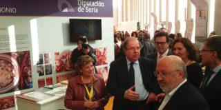 Los premios AR&PA 2016 reconocen a las universidades de Salamanca, Coimbra y Alcalá de Henares por su labor en la conservación del patrimonio