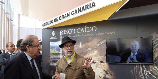 El presidente Herrera ve en el Patrimonio una oportunidad al servicio del crecimiento y el empleo de calidad