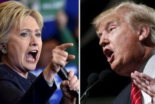 Donald Donald Trump no investigará a Hillary Clinton cuando asuma la presidencia de EEUU