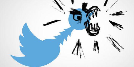 La Plaga: Twitter se ha convertido en una máquina de insultar