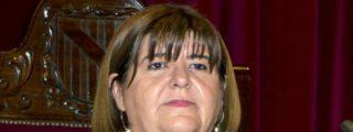 La presidenta podemita del Parlamento balear se rebela y vota con el PP... rebotando a sus iracundos camaradas