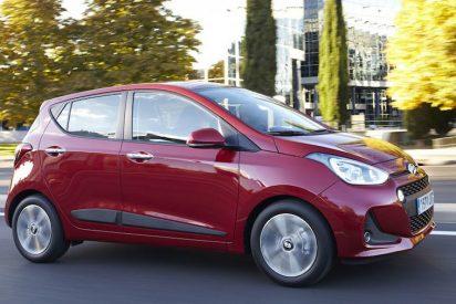 Hyundai i10 2017, un urbano de empaque