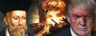 Las 10 terribles profecías de Nostradamus para 2016 que aún pueden cumplirse