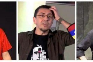 ¡Claro que Podemos no llora por Rita!: ya derramó todas las lágrimas por Chávez